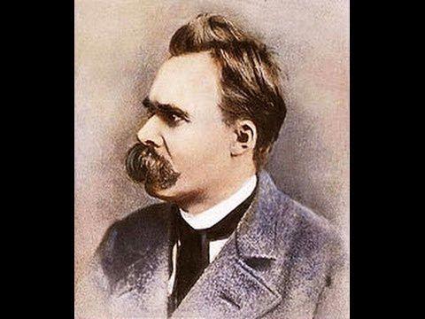 Фридрих Ницше - Злая мудрость. Цитаты, афоризмы и изречения. Аудиокнига. - YouTube