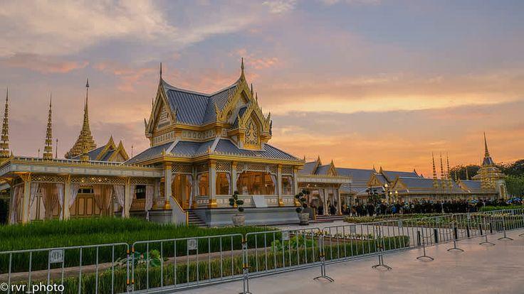 Bangkok, la ciudad que no te deja indiferente (Tailandia)