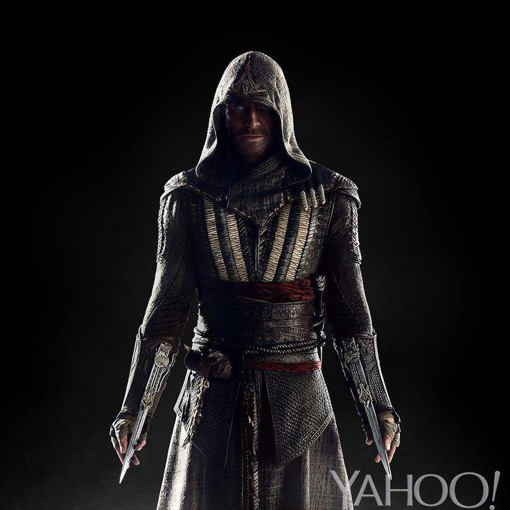 Foi divulgada a primeira imagem oficial de Michael Fassbender como o protagonista de Assassin's Creed, longa da Sony baseado na popular série de videogames da Ubisoft. O filme, dirigido por Justin ...