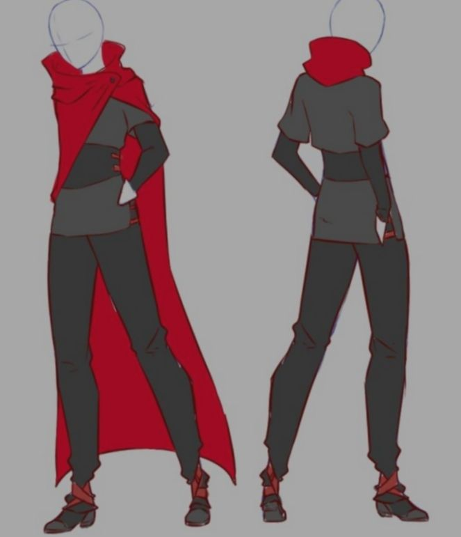 19 Anime Outfits Warriors Male Character Outfits Drawing Clothes Anime Outfits
