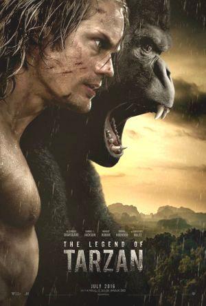 Bekijk Now Putlocker Regarder The Legend of Tarzan 2016 WATCH The Legend of…