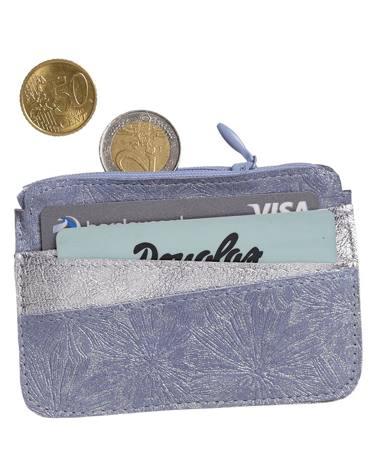 Portemonnaie nähen
