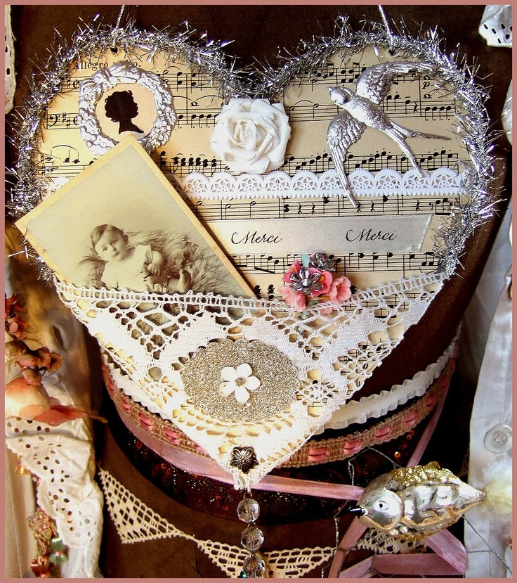 """~ Beautiful Beautiful Beautiful ~This would also fit into my """"Altered Inspiration"""" Board..."""