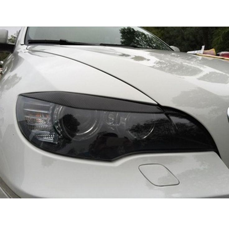 $45.99 (Buy here: https://alitems.com/g/1e8d114494ebda23ff8b16525dc3e8/?i=5&ulp=https%3A%2F%2Fwww.aliexpress.com%2Fitem%2FHigh-Quality-Carbon-Fiber-Front-Light-Eyesbrow-Suitable-for-BMW-X5-E70-2009-2010-2011-2012%2F32647327904.html ) High Quality Carbon Fiber Front Light Eyesbrow Suitable for BMW X5 E70 2009 2010 2011 2012 Car Accessories for just $45.99