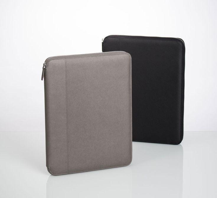 liberosystem Binder #planner, #diary, #organizer, #leather, #note, #case Zipper lock, Internal various storage space