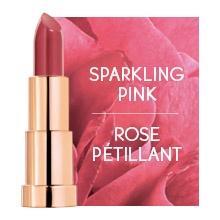 Discover Yves Rocher Grand Rouge in Sparkling Pink! Découvrez Grand Rouge en Rose pétillant ! @Yves Rocher Canada #GrandRougeMoment  #yvesrocher