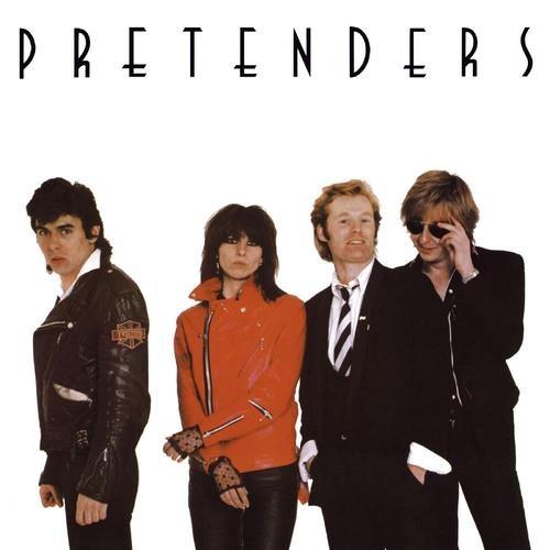 The Pretenders / The Pretenders