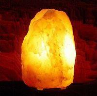 Himalaya Tuz Lambası Usb-Doğal Ürün Resmi