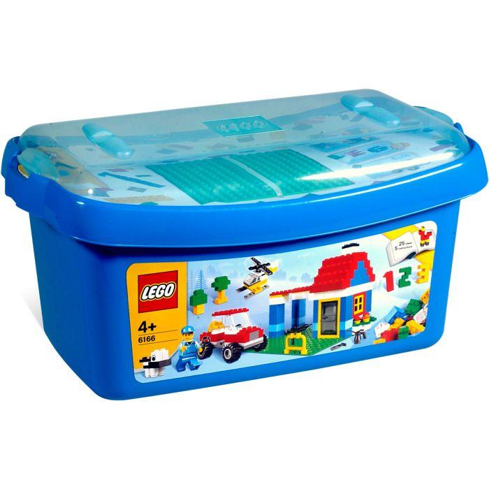 LEGO - 6166