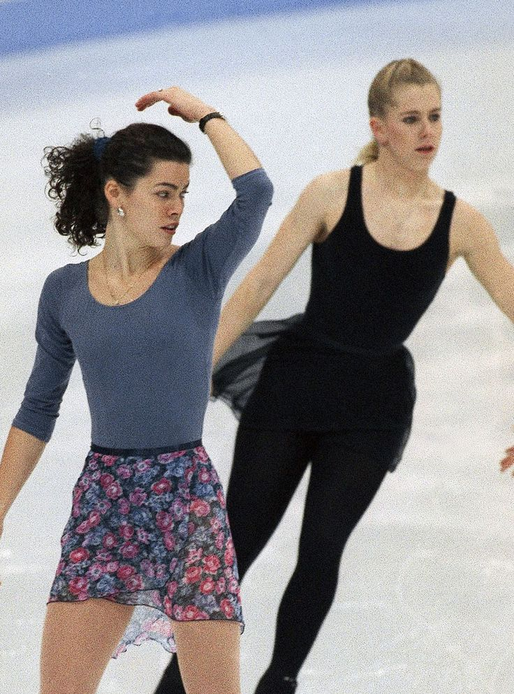 Looks Like Tonya Harding Was More Involved In The Nancy Kerrigan Attack Than We Thought+#refinery29