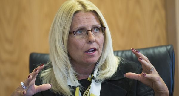 Former Phoenix VA hospital director Sharon Helman, who was fired in 2015 amid a controversy over delayed care for veterans, got her termination at least temporarily overturned this week by a federal court.