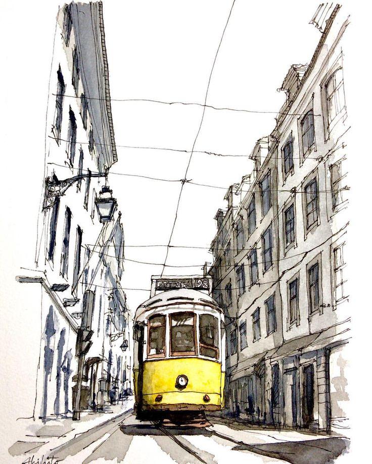 54 Best Siematic Urban Images On Pinterest: Best 25+ Urban Sketchers Ideas On Pinterest
