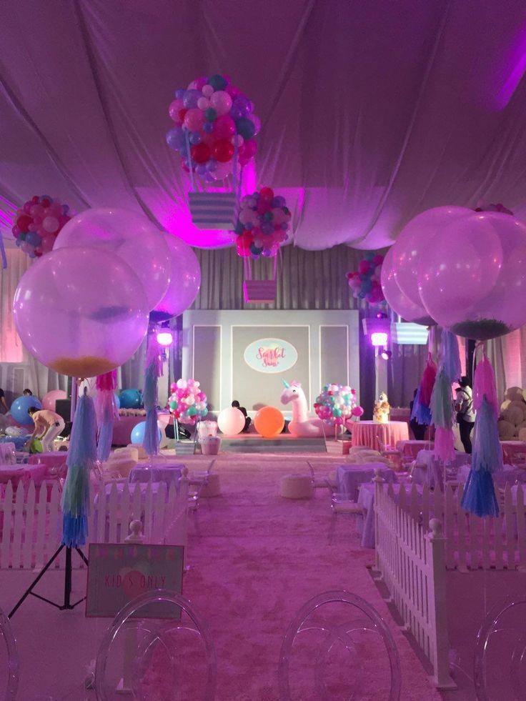 FIRST LOOK: Scarlet Snow Belo's Birthday Party | http://babyandbreakfast.ph/2017/03/04/baby-and-breakfast-scarlet-snow-belos-birthday-party/