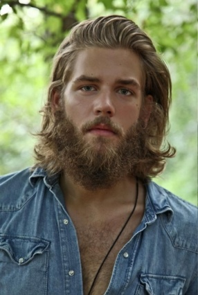Ben Dahlhaus... Finally know this beautiful creatures name