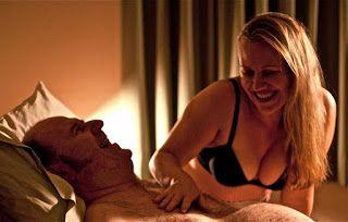 Άνθρωποι Με Ενδιαφέρουσες Αναζητήσεις (ΑΜΕΑ): Οι «σεξουαλικοί βοηθοί» που επισκέπτονται κατ' οίκ...