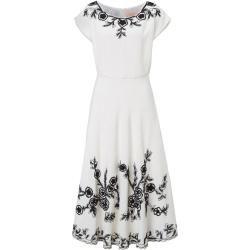 Vive Maria Kleid in Weiß – 61% | Größe L | damen-kleider Vive MariaVive Maria