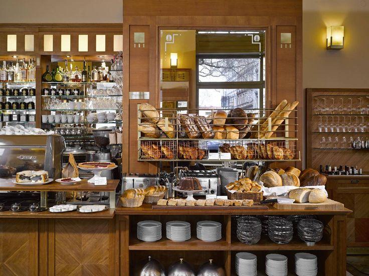 Café Savoy | AMBIENTE