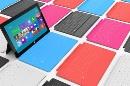 Microsoft Surface tablets serán más caras que el ipad