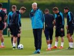 Arsenal star closer to sealing exit amid Manchester United transfer rumours