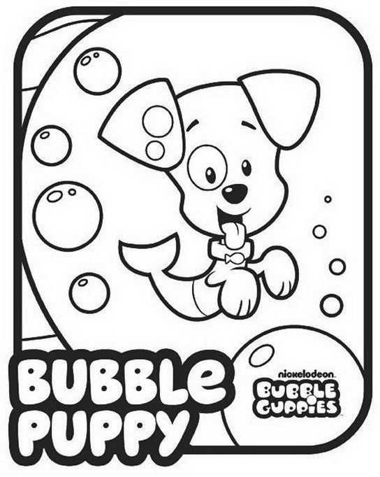 Ms de 25 ideas increbles sobre tarta de los Bubble Guppies en
