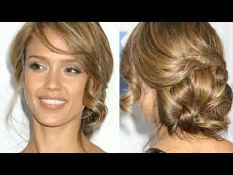 Mother of the Bride Hairstyles | mother of the bride hairstyles for long hair - YouTube
