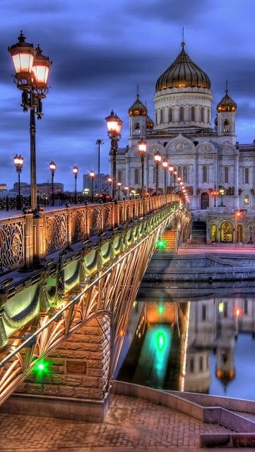 10 Of The Most Awesome Cities