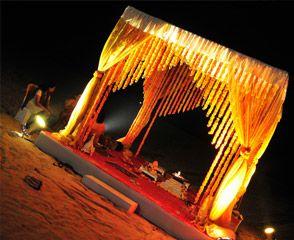 Goa Wedding Decorators   Mandap Decor in Goa   Wedding Mandap Decorations in Goa   Decorations for Weddings in Goa