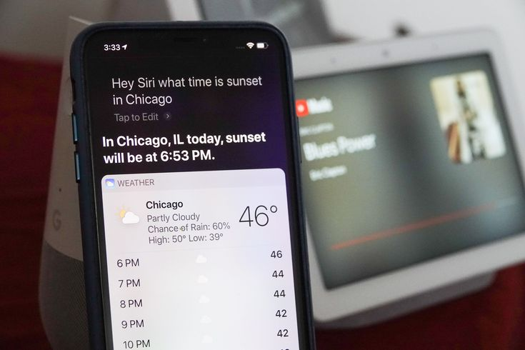 When smart devices watch you, what do they do with the data?