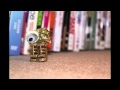 Marcel- The Shell With Shoes. YouTube.  - video -