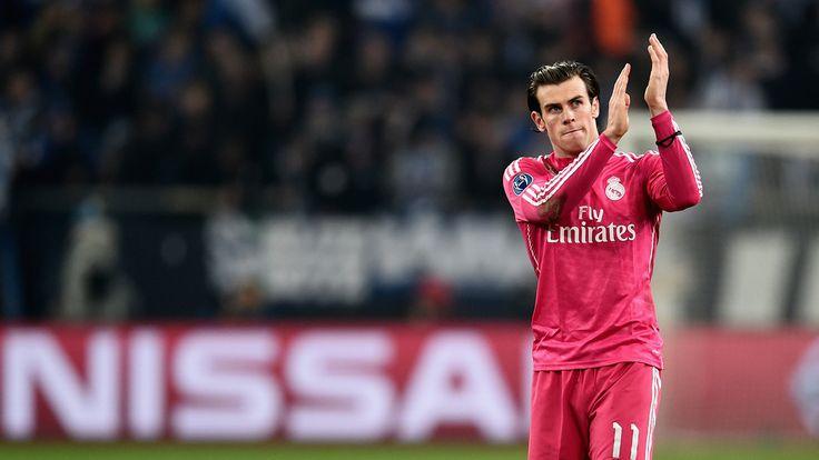 Gareth Bale HD Wallpaper Wide