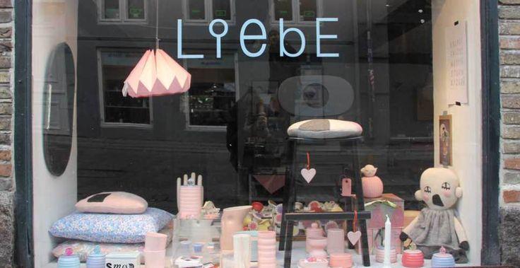Notre Top 5 des boutiques de design à Copenhague