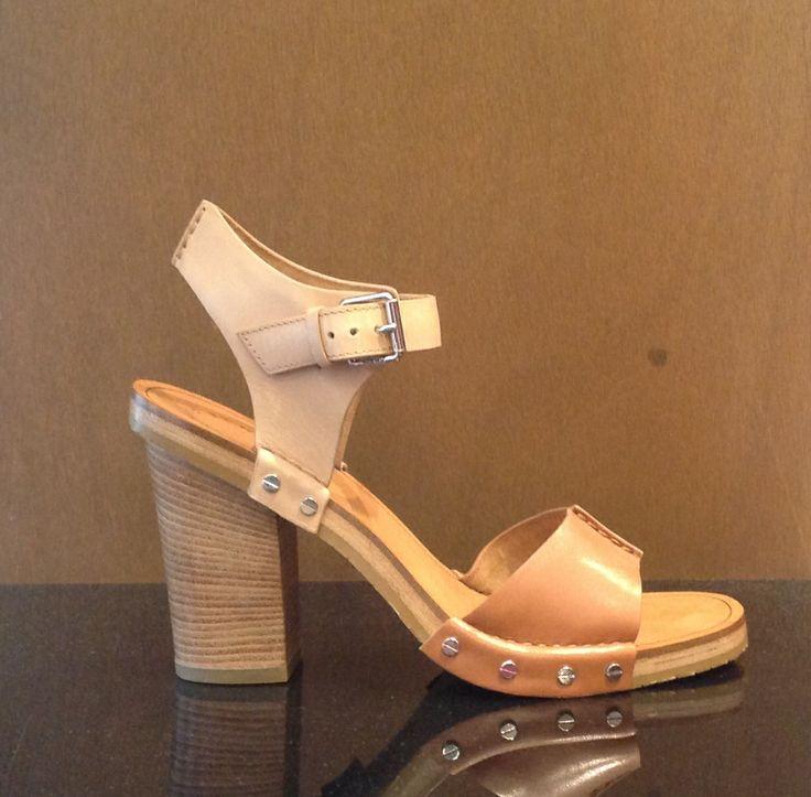Marc Jacobs #sandal #SpringSummer #FolliFollie #collection
