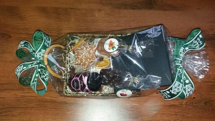 Słodki prezent dla wyjątkowej osoby w świątecznym wydaniu 🎄 kolejne czekają na wręczenie 🤗