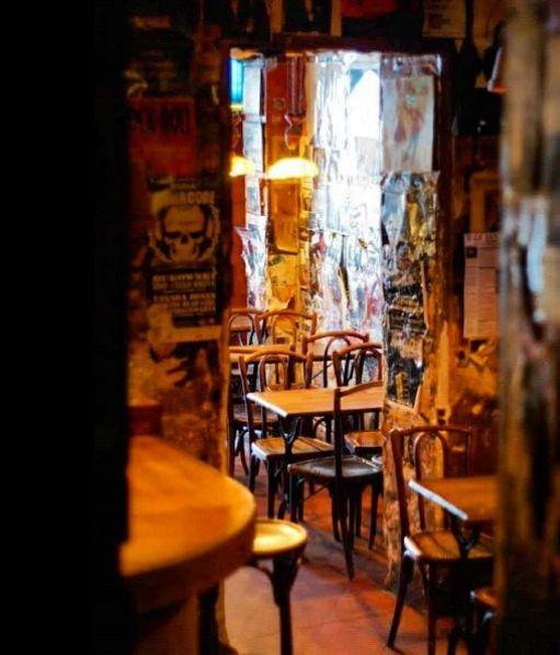 Le Piano Vache, 8 Rue Laplace, 75005 Paris