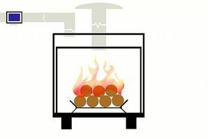 How to Make an Outdoor Wood Furnace thumbnail