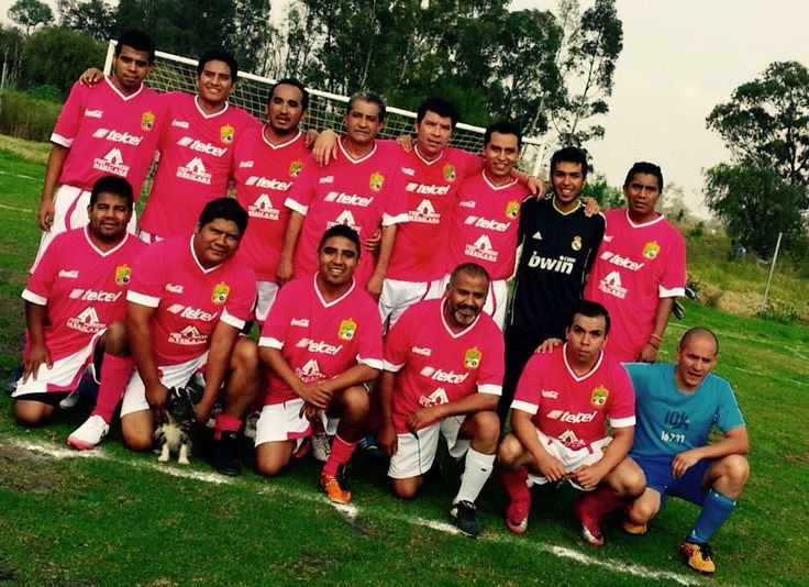 Futbol...
