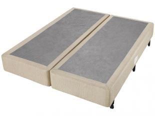 Box para Colchão King Size 193x203cm - Americanflex Soft Bambu