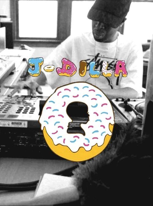 29 best J Dilla Fan Art images on Pinterest | Hiphop ...