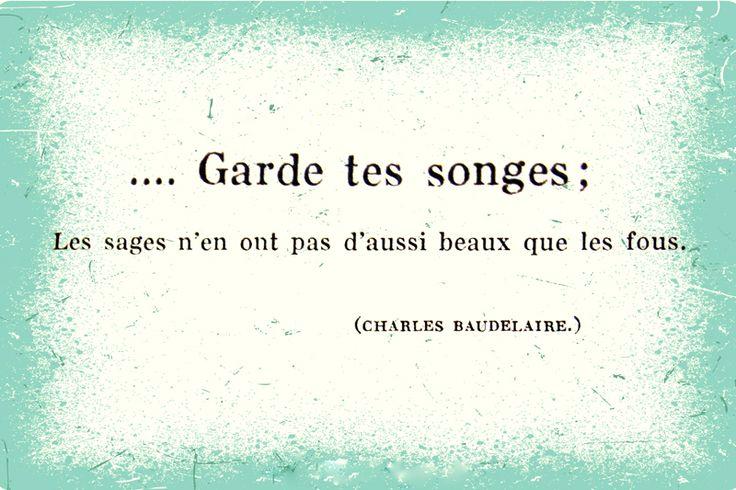Les Sages vs Les Fous - De Charles Baudelaire - par Les Contes Succulents - http://www.lescontessucculents.com/