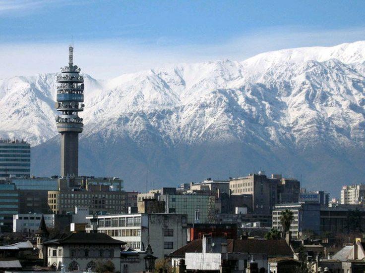 Santiago - Santiago