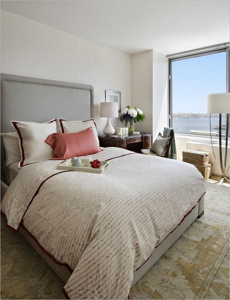 Amazing and Elegant Bedroom Ideas For Couples in 2020 ...