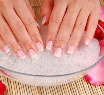 How To Grow Nails Fast - Steps For Growing Nails Fast & Natural Ways To Grow Your Nails. Simple tips to follow | PinTutorials