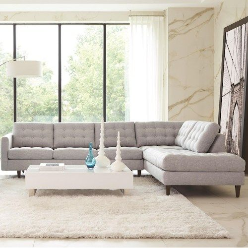 Best 20+ Contemporary sectional sofas ideas on Pinterest ...