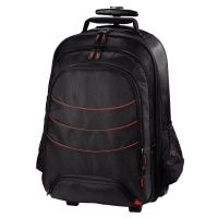 Hama Miami Camera Trolley Case 200 - Black/Red With the Hama Miami Camera Trolley Case 200 - Black/Red travel no longer needs to be tiresome. Each and every one of these stylish and functional bags is designed to make getting your kit from A to B  http://www.MightGet.com/february-2017-3/hama-miami-camera-trolley-case-200--black-red.asp