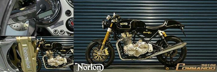 Norton Commander reloaded