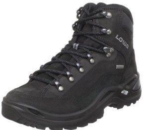 Lowa Renegade GTX Mid Hiking Boots Waterproof Gore Tex Boots