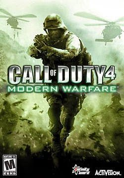 awesome Why Call Of Duty 4 Modern Warfare Is So Iconic? Check more at http://basitoyun.com/why-call-of-duty-4-modern-warfare-is-so-iconic-28685.html/
