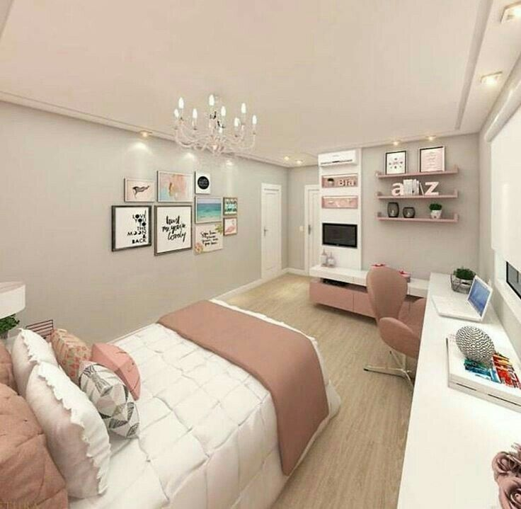 Amazing Bedroom Design Ideas [Simple, Modern, Minimalist, Etc]