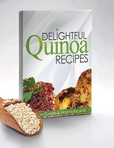 Peruvian inspired solterita quinoa salad recipe