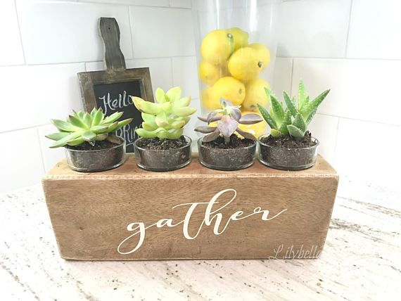 Custom Wooden Sugar Mold       These would make a great Mother's Day gift!